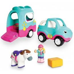 Wow Toys Приключения Пони Полли