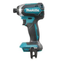 Makita аккумуляторный ударный LXT, 18В, 170Нм (без аккуму