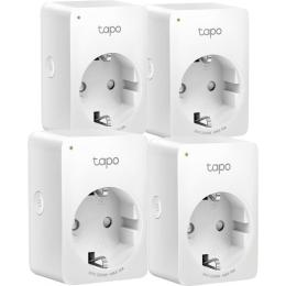 TP-Link Tapo P100 (4-pack)