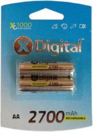X-Digital HR6 2700 C2