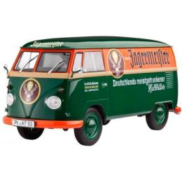 VW T1 Transporter (Kastenwagen) 1:24