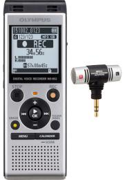 WS-852+ME51 Stereo Microphone