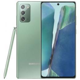 Samsung SM-N980F (Galaxy Note20) Mystic Green