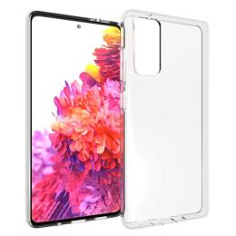 BeCover Samsung Galaxy S20 FE SM-G780 Transparancy