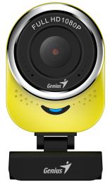 Genius QCam 6000 Full HD Yellow