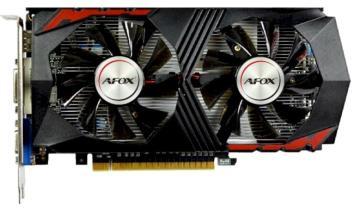 AFOX AF750TI-2048D5H5-V7