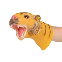 Same Toy Игрушка-перчатка Animal Gloves Toys Тигр