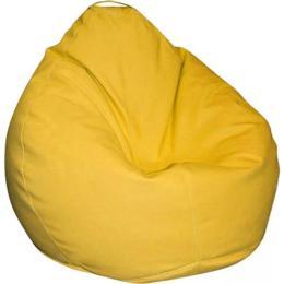 ПРИМТЕКС ПЛЮС кресло-груша Tomber OX-111 M Yellow