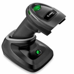 Symbol/Zebra DS2278 2D черный с кредлом и кабелем