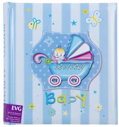 EVG 30sheet S29x32 Baby car blue