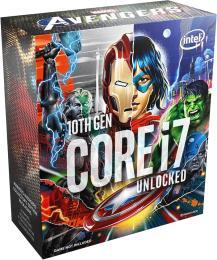 INTEL Core™ i7 10700KA