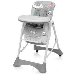 Baby Design Pepe New 07 Gray