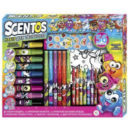 Scentos маркеры для рисования Ароматное Ассорти