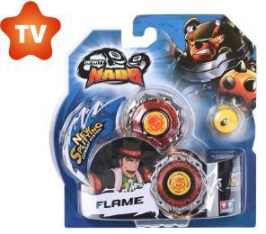 AULDEY Infinity Nado Стандарт Blast Flame с устройством з