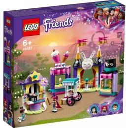 LEGO Friends Киоск на волшебной ярмарке 361 деталь