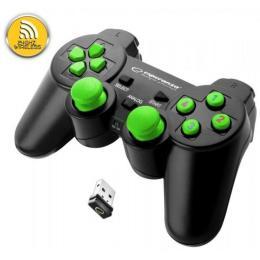 Esperanza Gladiator PC/PS3 Black-Green