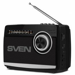 SVEN SRP-535 black