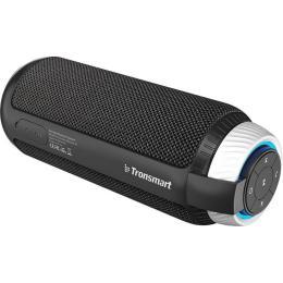 Tronsmart Element T6 Portable Bluetooth Speaker Black