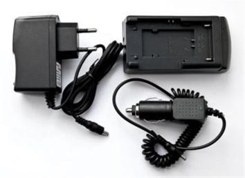 PowerPlant Canon NB-5L, NP-700, S007E, BCD10, DB-L30, SB-LH82