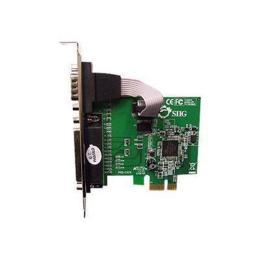 Atcom PCIе to LPT&COM
