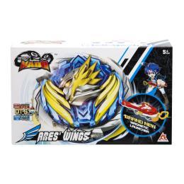 AULDEY Infinity Nado V серия Original Ares 'Wings Крылья