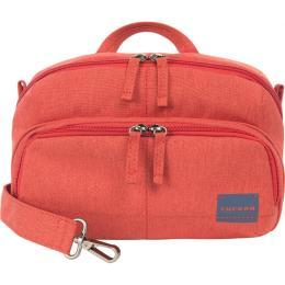 Tucano Contatto Digital Bag Medium, Red