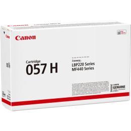 Canon 057H Black 10K