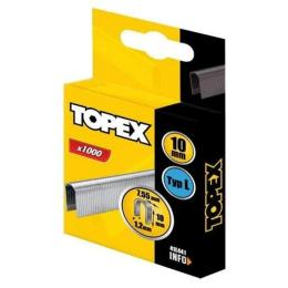 Topex для кабеля тип L, 10 мм, 1000 шт.