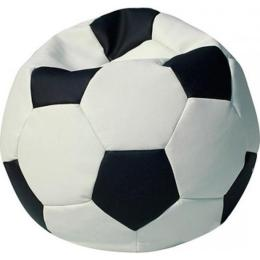 ПРИМТЕКС ПЛЮС кресло-мяч Fan H-2200/D-5 S White-Black