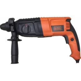 Black&Decker BDHR26K SDS-Plus, 800Вт