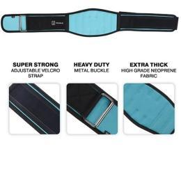 Tavialo XL Black-Blue