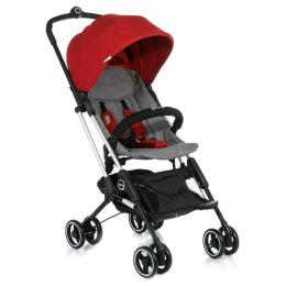 BabyHit Picnic Red-Grey