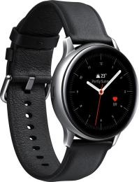 Samsung Watch Active 2 44mm Silver Stainless steel UA