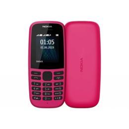 Nokia 105 SS 2019 Pink