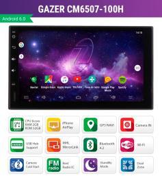 Gazer Universal 7 Full touch - 178x100