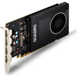 HP QUADRO P2200 5120MB