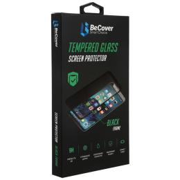 BeCover Premium Samsung Galaxy A02s SM-A025G Black