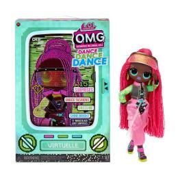 L.O.L. Surprise! серии O.M.G. Dance Виртуаль