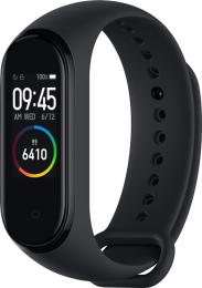Mi Band 4 Global Black