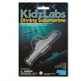 4М Подводная лодка
