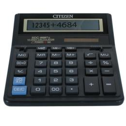 Citizen SDC-888T (II)