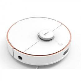 360 360 Robot Vacuum Cleaner S7 White
