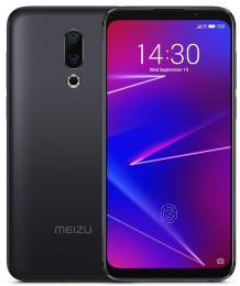 Meizu 16 6/64Gb Black