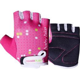 PowerPlay Children 5451 Pink/White 2XS