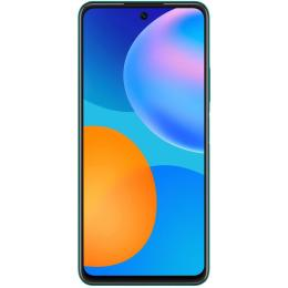 Huawei P Smart 2021 4/128Gb NFC Crush Green