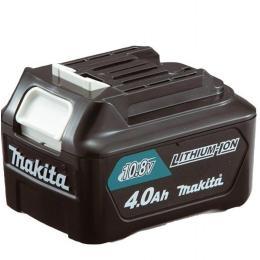 Makita CXT BL1040B (Li-Ion, 10,8В 4Ач) индикация заряда