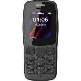Nokia 106 DS New Grey