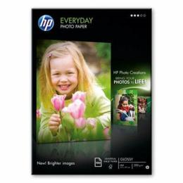 HP A4 Everyday Photo Paper Glossy