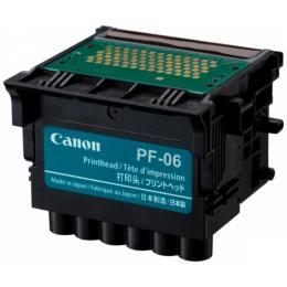 Canon PF-06 print head
