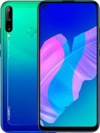Huawei P40 Lite E 4/64GB Aurora Blue